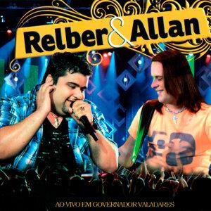 Relber & Allan 歌手頭像