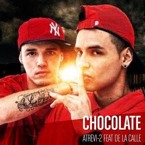 Atrevi-2 & De La Calle (Featuring) 歌手頭像