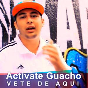 Activate Guacho 歌手頭像