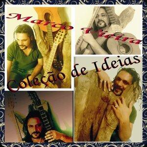 Marco Vieira 歌手頭像