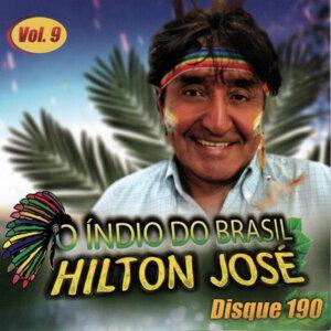 Hilton José 歌手頭像