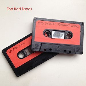 The Red Tapes 歌手頭像