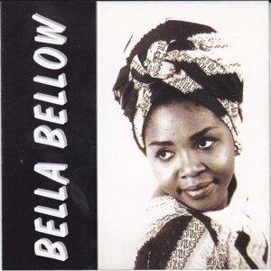 Bella Bellow 歌手頭像
