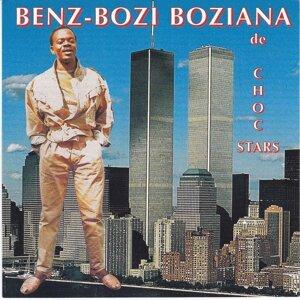 Benz-Bozi Boziana 歌手頭像