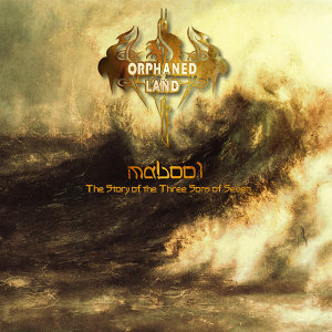 Orphaned Land (物外之境樂團) 歌手頭像