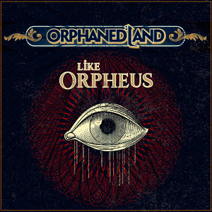 Orphaned Land (物外之境樂團)