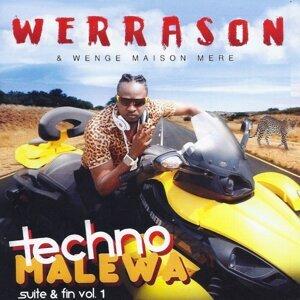 Werrason, Wenge Musica Maison Mère 歌手頭像