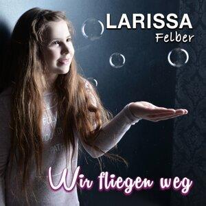 Larissa Felber 歌手頭像