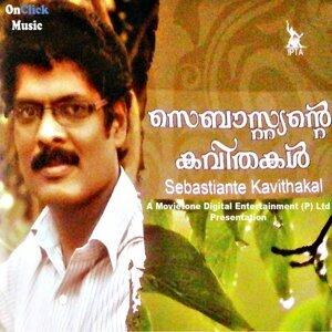 Balchandran Chullikad, Sivasankaran 歌手頭像