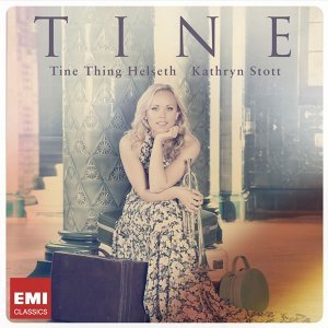Tine Thing Helseth 歌手頭像