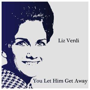 Liz Verdi 歌手頭像