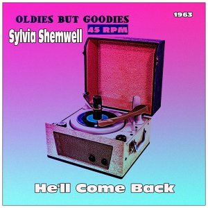 Sylvia Shemwell 歌手頭像