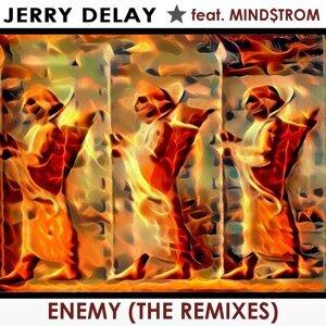 Jerry Delay 歌手頭像