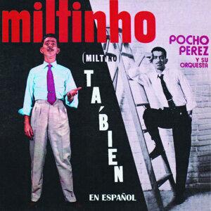 Miltinho 歌手頭像