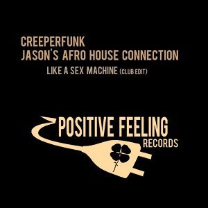 Creeperfunk, Jason's Afro House Connection 歌手頭像