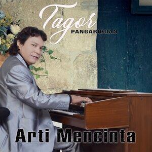 Tagor Pangaribuan 歌手頭像