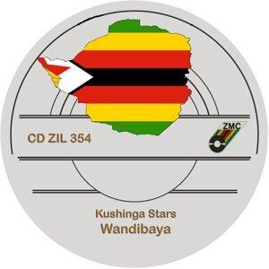 Kushinga Stars 歌手頭像