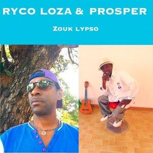 Ryco Loza, Prosper 歌手頭像