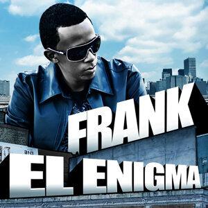 Frank el Enigma 歌手頭像