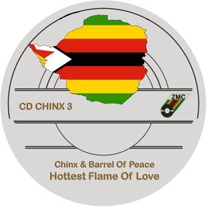 Chinx, Barrel of Peace 歌手頭像