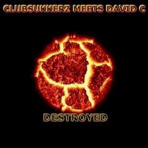 Clubbsukkerz Meets David C 歌手頭像