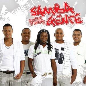 Samba Pra Gente 歌手頭像