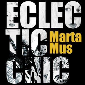 Marta Mus 歌手頭像