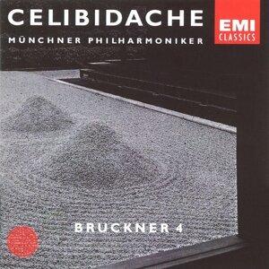 Sergiù Celibidache/Münchner Philharmoniker 歌手頭像