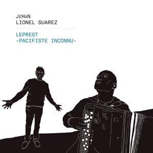 Lionel Suarez, JeHaN 歌手頭像