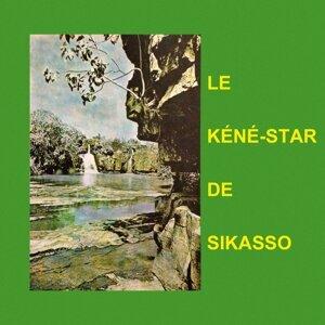 Le Kéné-Star 歌手頭像