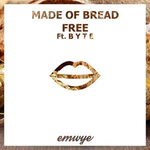 Made of Bread 歌手頭像