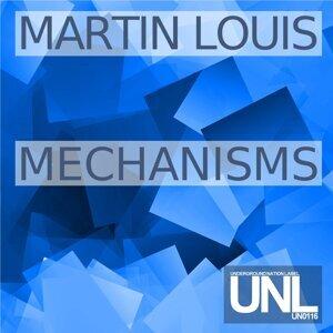 Martin Louis 歌手頭像