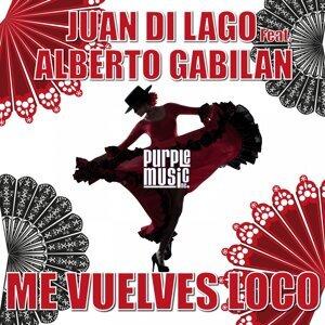 Juan Di Lago 歌手頭像
