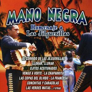 Mano Negra 歌手頭像