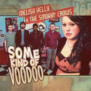 Melisa Kelly and the Smokin' Crows 歌手頭像