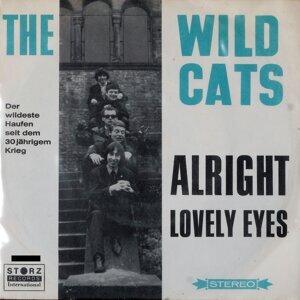 The Wild Cats 歌手頭像