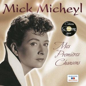 Mick Micheyl 歌手頭像