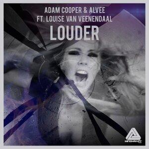 Adam Cooper, Alvee 歌手頭像
