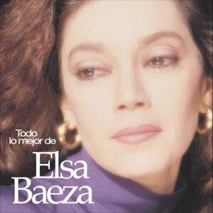 Elsa Baeza 歌手頭像