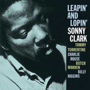 Sonny Clark (桑尼克拉克) 歌手頭像