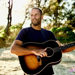Jack Johnson Artist photo