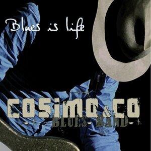 Cosimo Blues Band 歌手頭像