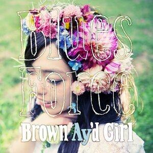 Brown Ay'd Girl (Brown Ay'd Girl) 歌手頭像