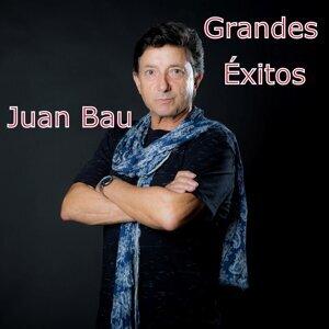 Juan Bau 歌手頭像