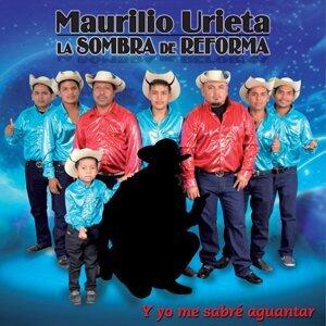 Maurilio Urieta la Sombra de Reforma 歌手頭像