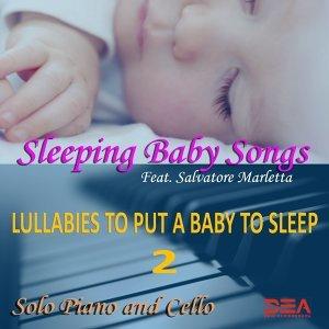 Sleeping Baby Songs 歌手頭像