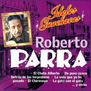 Roberto Parra 歌手頭像