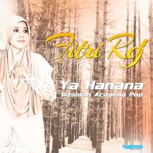 Fitri RDJ 歌手頭像