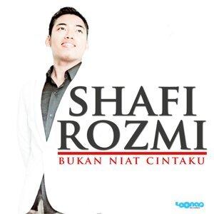 Shafi Rozmi 歌手頭像