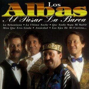 Los Albas